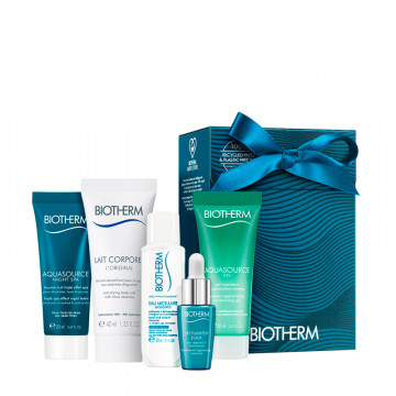 Regalo Biotherm Water Lovers SET