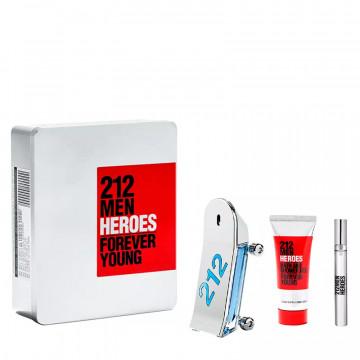 212 Men Heroes SET