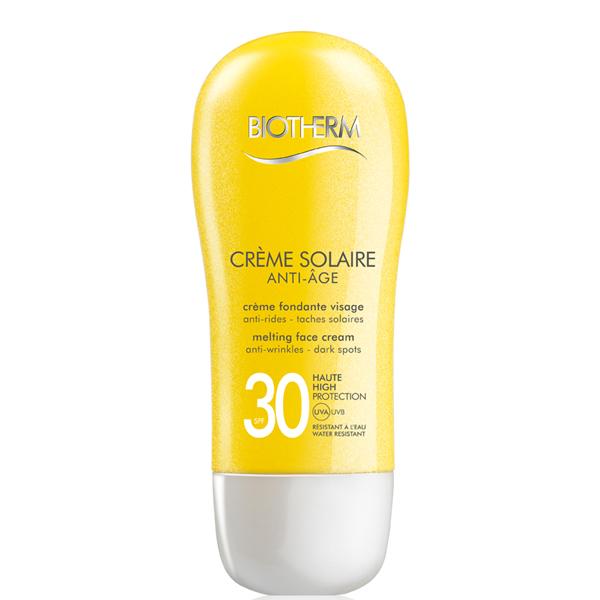 Image of Biotherm Crème Solaire Visage Creme Solaire Visage Antiage SPF 30