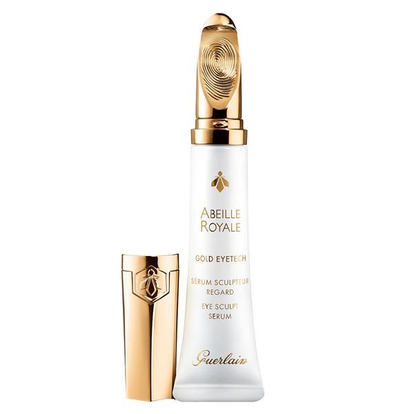 Abeille Royale Gold Eye Tech Serum