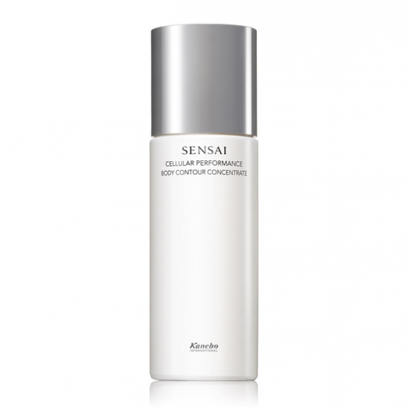 Sensai Cellular Body Contour Concentrate Gel