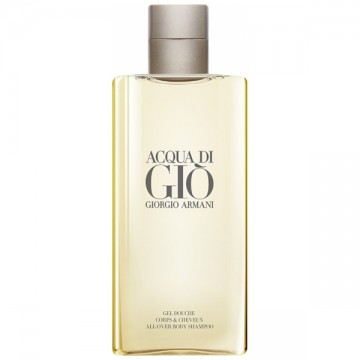 Acqua Di Gio Homme (Shower Gel)