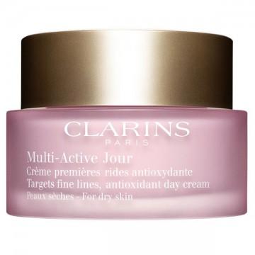 Multi-Active Day Cream (Piel Seca)