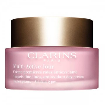 Multi-Active Day Cream (Todo Tipo de Piel)
