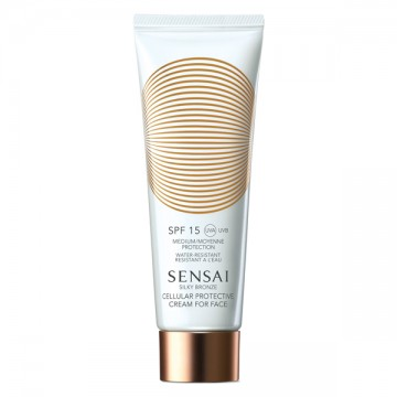 Sensai Cellular Protective Cream Face SPF15