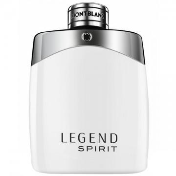 Legend Spirit