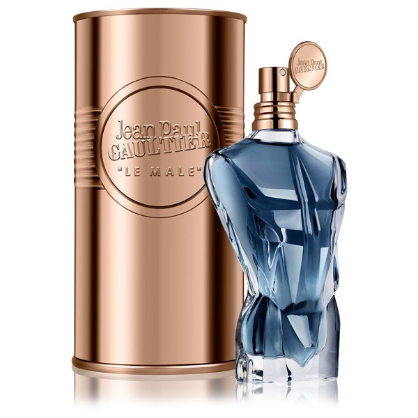 Le Male Essence de Parfum