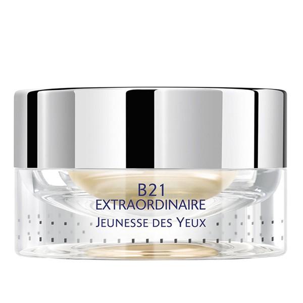 B21 Extraordinaire Jeunesse Des Yeux