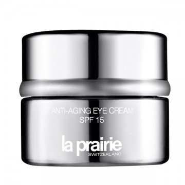Anti-Aging Eye Cream Complex SPF 15
