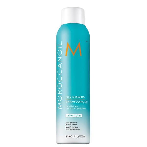 Dry Shampoo For Light Tones