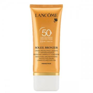 Soleil Bronzer Face SPF50