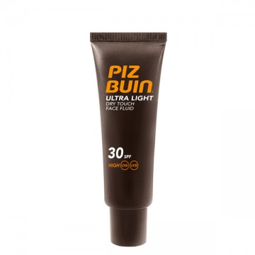 Ultra Light Dry Touch Face Fluid SPF30