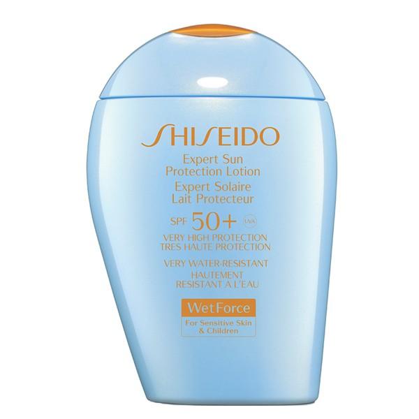 Expert Sun Protection Lotion WetForce For Sensitive Skin