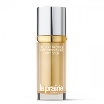 Cellular Radiance Cream Perfecting Fluid Pure Gold