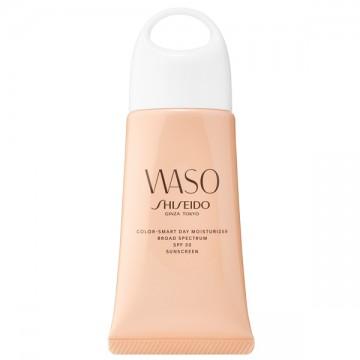 Waso Color-Smart Day Moisturizer SPF30