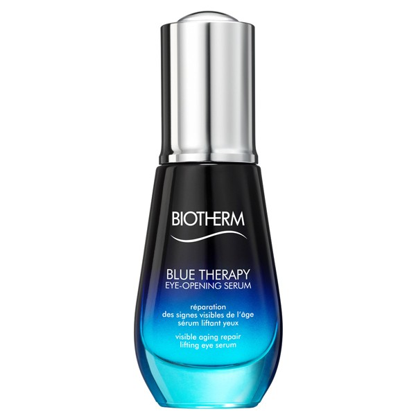 Blue Therapy Eye-Opening Serum