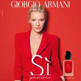 Si Passione Armani Eau de Parfum 100 ml