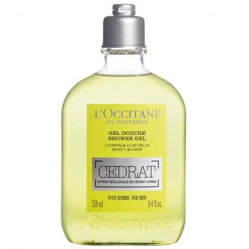 Cedrat (Shower Gel)