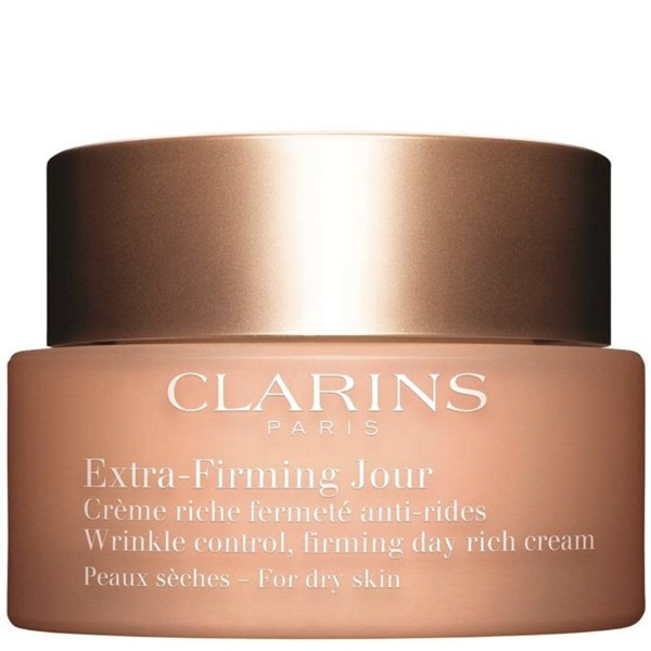 Extra-Firming Jour (Dry Skin)