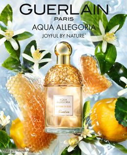 Women's Perfumes Summer Edition